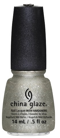 China Glaze Gossip Over Gimlets Autumn Nights Collection 2013