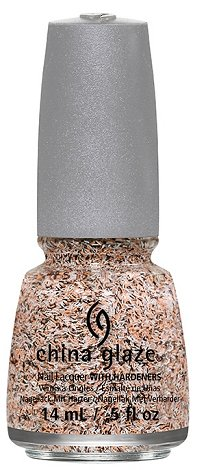 China Glaze Light as a Feather On the Horizon Collection