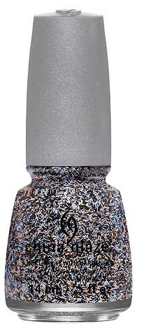 China Glaze Party Fowl On the Horizon Collection