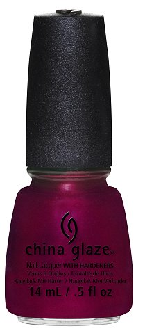 China Glaze Red-y & Willing Autumn Nights Collection