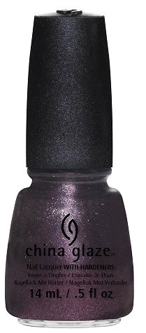 China Glaze Rendezvous with You Autumn Nights Collection