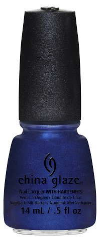 China Glaze Scandalous Shenanigans Autumn Nights Collection