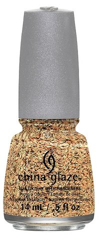 China Glaze You're a Hoot On the Horizon Collection