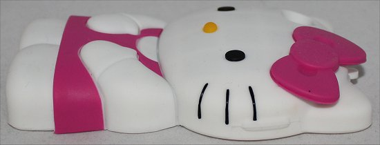 Hello Kitty iPhone Cell Phone Case