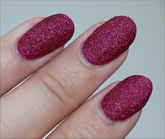 My Cherry Amour Nicole by OPI Swatches