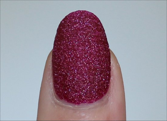 Nicole by OPI My Cherry Amour Swatch & Pictures
