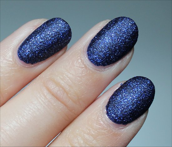 OPI DS Lapis Swatch OPI Designer Series Nail Polishes