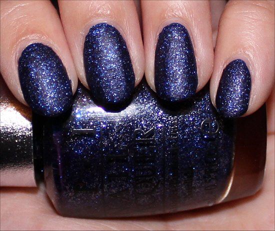 OPI DS Lapis Swatch & Photos