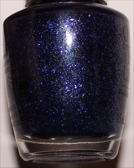 OPI DS Lapis Swatch, Review & Photos