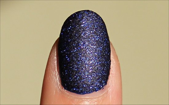 OPI DS Lapis Swatch