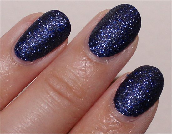 OPI DS Lapis Swatches, Review & Pictures