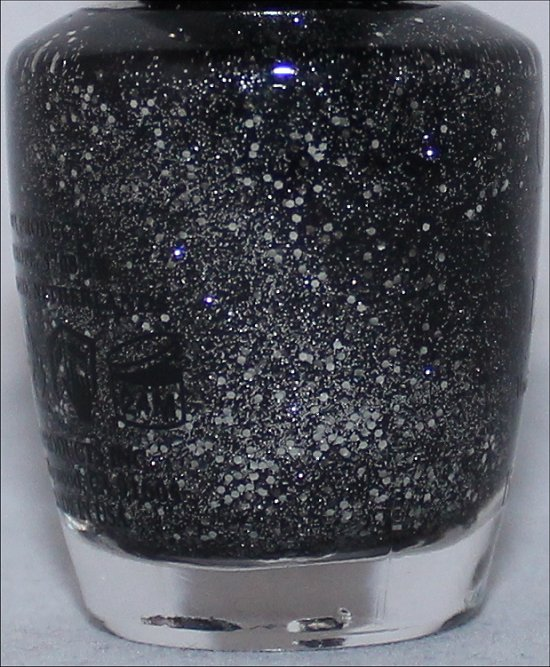 OPI DS Pewter OPI Raw Granite