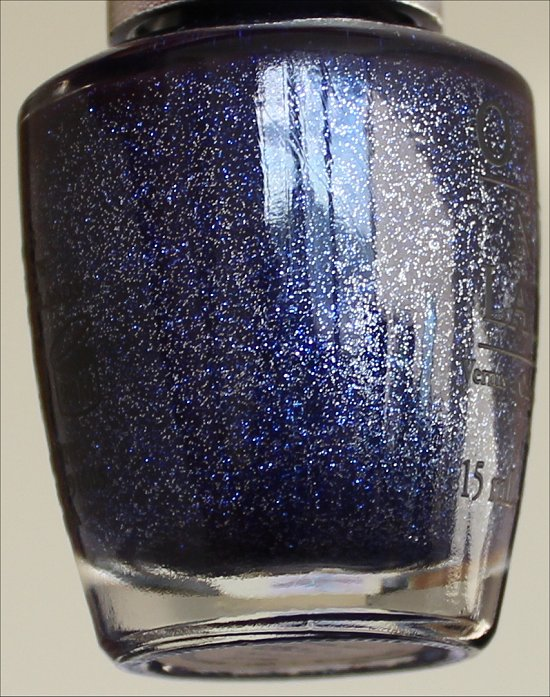 OPI Designer Series Lapis Swatches, Review & Photos