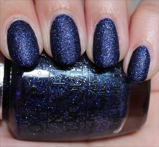 OPI Designer Series Lapis Swatches
