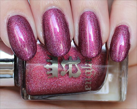 a-england Briar Rose Review & Swatches