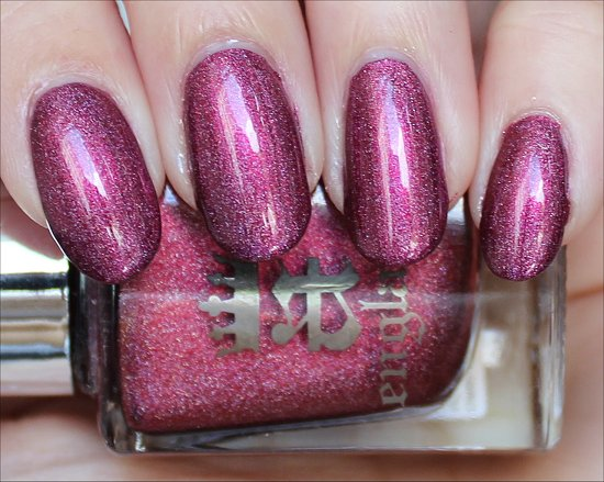 a-england Briar Rose Swatch & Review