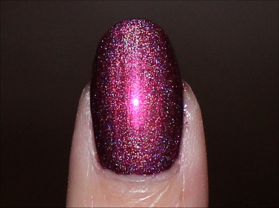 a-england Briar Rose Swatches, Review & Pictures