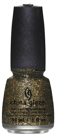 China Glaze Bat My Eyes China Glaze Monster's Ball Collection