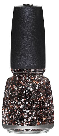 China Glaze Boo-Gie Down China Glaze Monster's Ball Collection