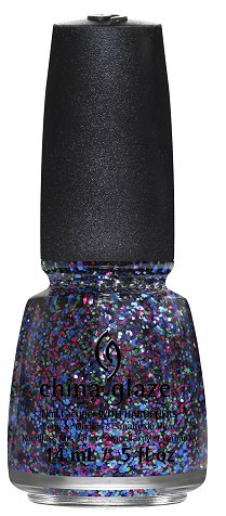 China Glaze Fang-Tastic China Glaze Monster's Ball Collection