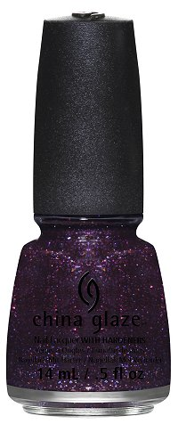 China Glaze Howl You Doin' China Glaze Monster's Ball Collection
