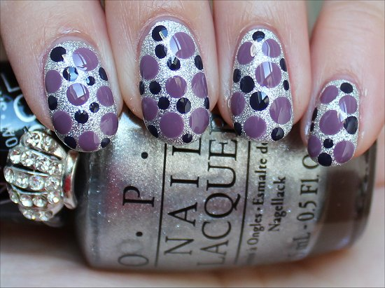Dotticure OPI Miss Universe 2013 Collection