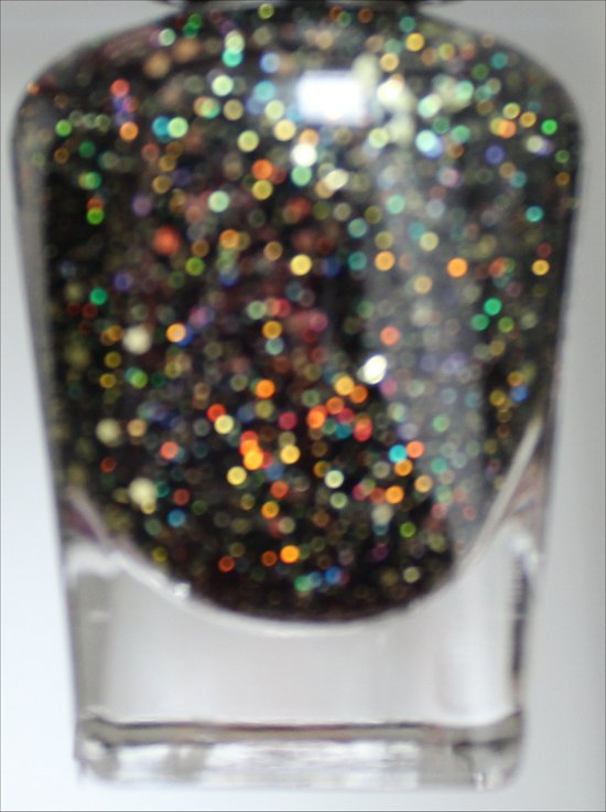 Midnight Glitz Sally Hansen