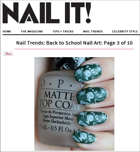 Nail It SwatchAndLearn