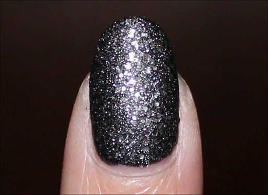 OPI DS Pewter Photos & Swatches