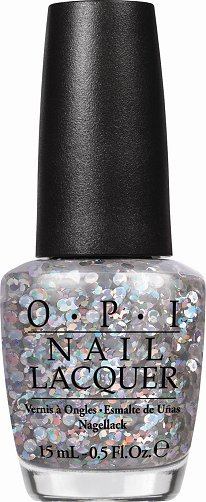 OPI I Snow You Love Me OPI Mariah Carey Holiday Collection 2013