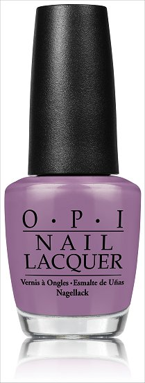 OPI I'm Feeling Sashy OPI Miss Universe 2013 Collection