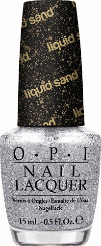 OPI It's Frosty Outside OPI Mariah Carey Holiday Collection 2013
