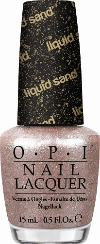 OPI Silent Stars Go By OPI Mariah Carey Holiday Collection 2013