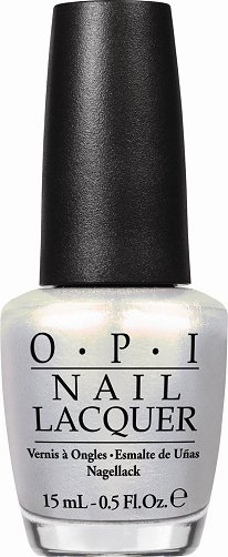 OPI Ski Slope Sweetie OPI Mariah Carey Holiday Collection 2013