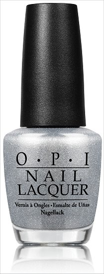 OPI This Gown Needs A Crown OPI Miss Universe 2013 Collection