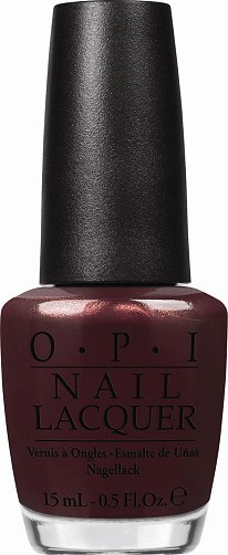 OPI Underneath the Mistletoe OPI Mariah Carey Holiday Collection 2013