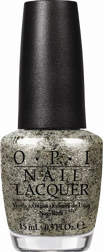 OPI Wonderous Star OPI Mariah Carey Holiday Collection 2013