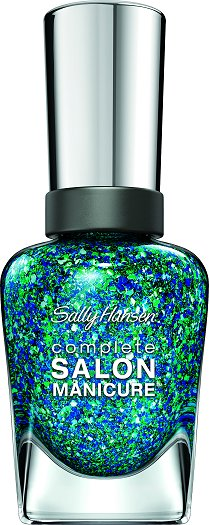 Sally Hansen 3, 2, 1derland Wonderlust Holiday Collection