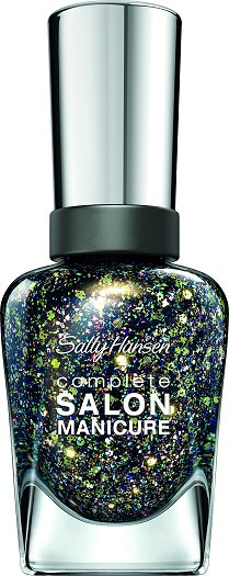 Sally Hansen Midnight Glitz Wonderlust Holiday Collection