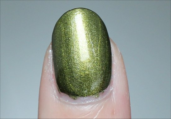 Sally Hansen No S-pear Time Swatches & Review