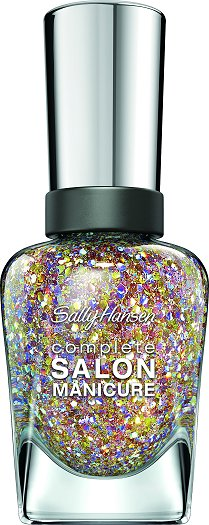 Sally Hansen Twinkle Toas-ty Wonderlust Holiday Collection
