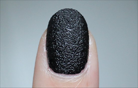 China Glaze Bump in the Night Review & Swatch