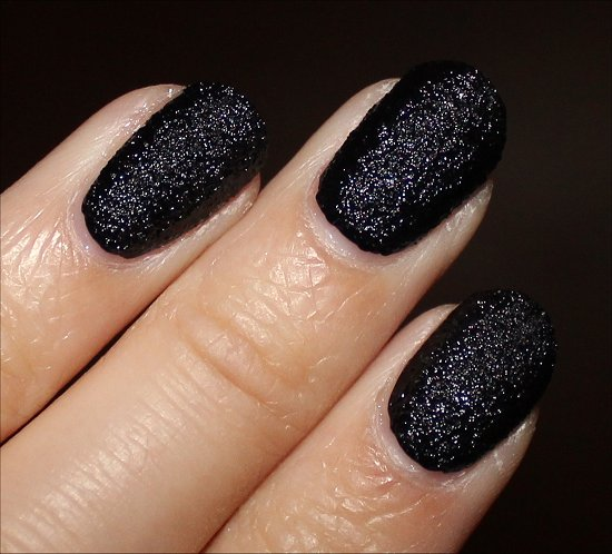 China Glaze Bump in the Night Swatch & Photos Monsters Ball
