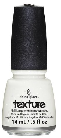 China Glaze There's Snow One Like You China Glaze Happy HoliGlaze Collection