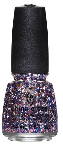 China Glaze Your Present Required China Glaze Happy HoliGlaze Collection