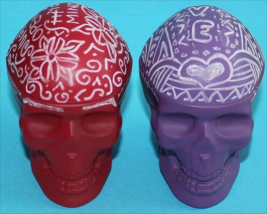 Ed Hardy Skulls & Roses Open Your Mind to Love 4