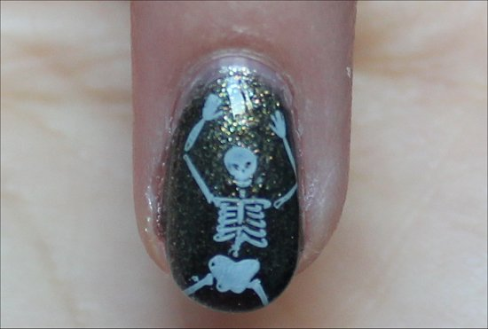 Halloween Nail Art BundleMonster