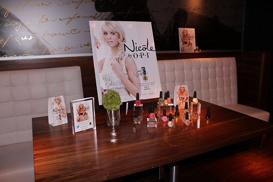 Nicole by OPI Carrie Underwood Collection 2014
