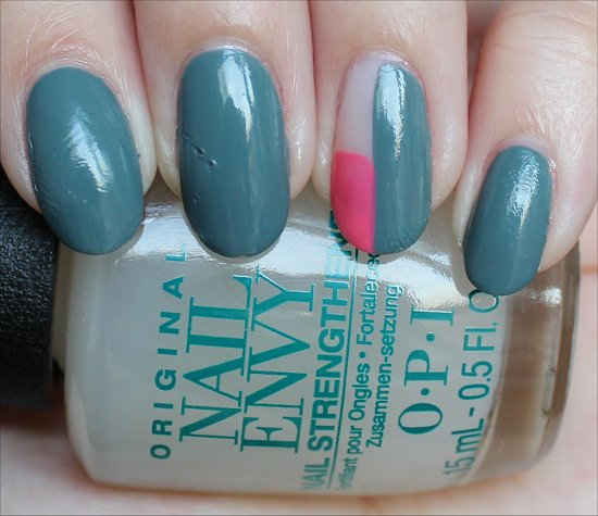 Nicole by OPI Carrie Underwood Collection Manicure