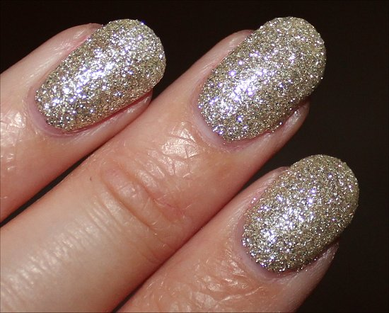 OPI May Favorite Ornament Mariah Carey Holiday Swatches
